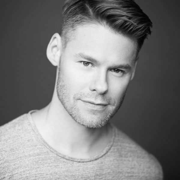 Headshots Randy Harrison