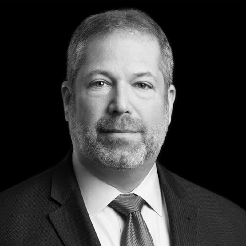 Mark R. Jacobson headshot